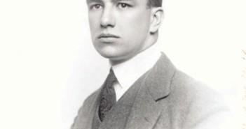 Profile Buckminster Fuller