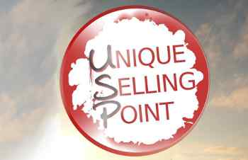 unique selling proposition examples
