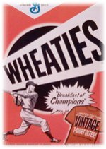 wheaties punchline