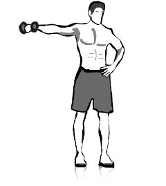 single-handed-lifting