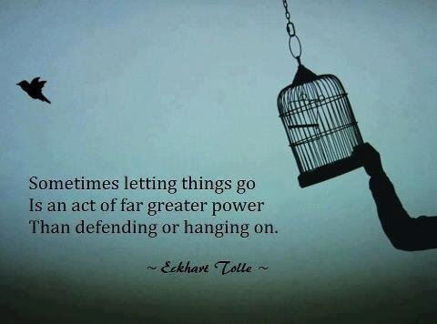 Quotes Letting Go Endearing The 60 Best Letting Go Quotes