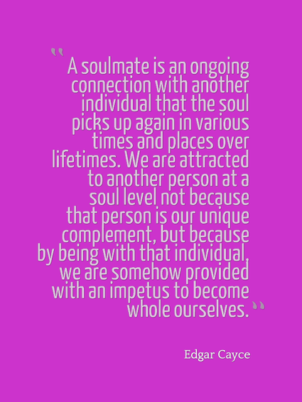 Soulmate Quotes Gallery Wallpapersin4k Net