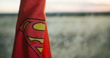 Why you don't need superheroes