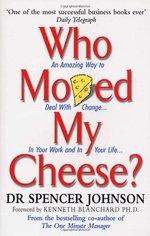 谁叫我的奶酪
