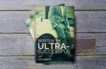 Secrets of the ultra-successful e-book cover