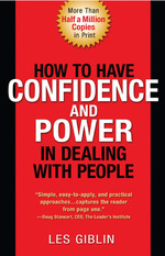 The Art of Dealing With People - Skill With People - By Les Giblin