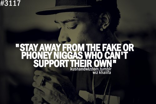 phony_people_wiz_khalifa_quote