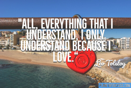 Everything that I understand