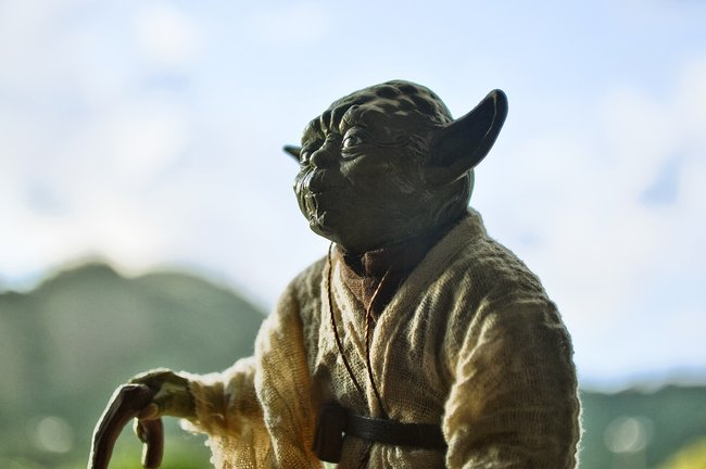 105 Inspiring And Wise Yoda Quotes Planet Of Success