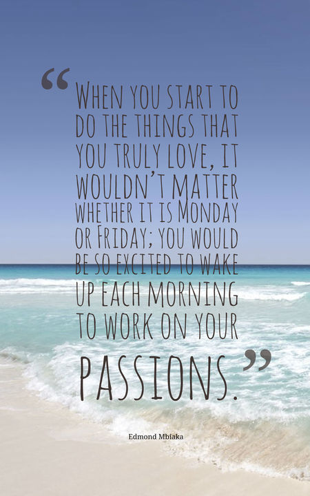 60 Inspirational Monday Quotes To Boost Your Motivation Custom Monday Morning Quotes