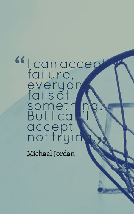 The 101 Most Inspirational Basketball Quotes | Planet of Success