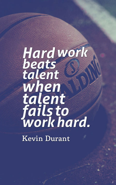 The 40 Most Inspirational Basketball Quotes Planet Of Success Amazing Motivational Basketball Quotes
