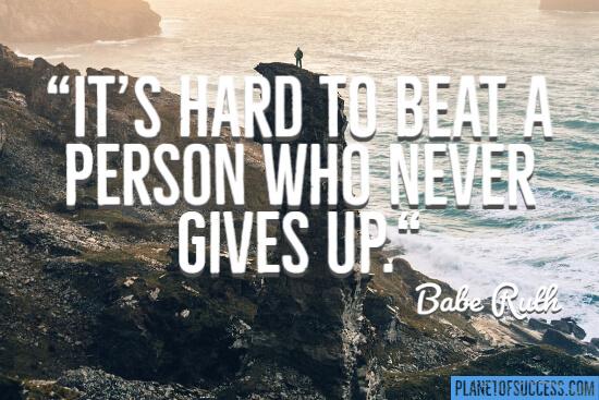 Motivational Monday quote
