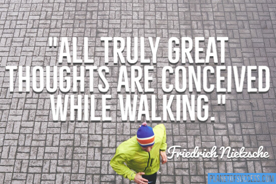 All truly great thoughts