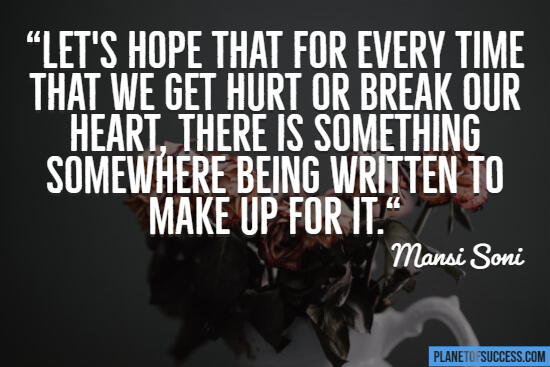 75 Heart Touching Broken Heart Quotes | Planet of Success