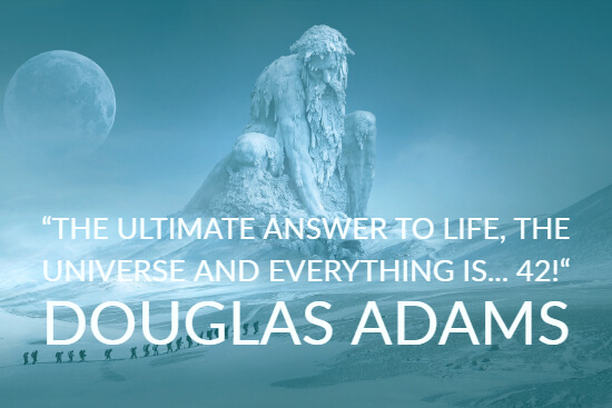The ultimate answer to live quote