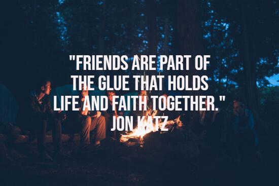 友谊和生活