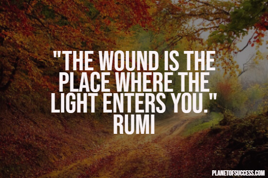 Self-harm quote
