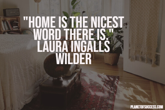 The nicest word