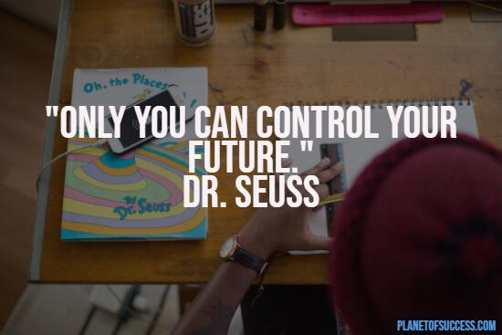 博士的未来。