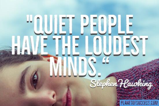 Quite people quote