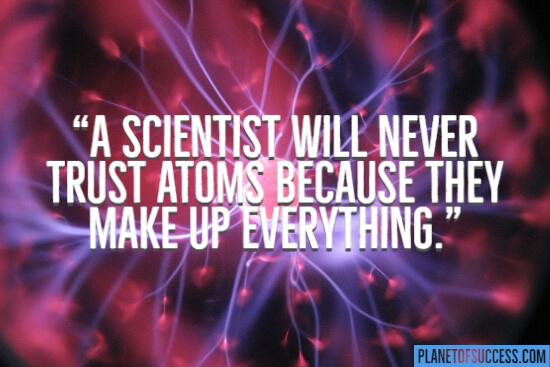 Trust Atoms