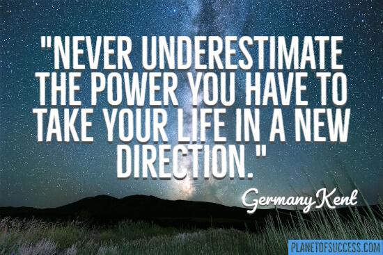 你的超能力