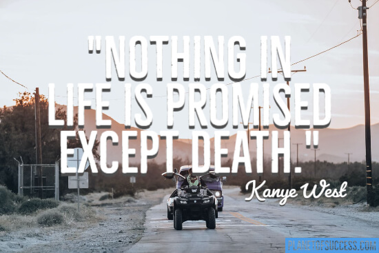 没有生命中的一切